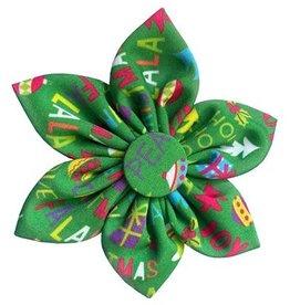 Huxley & Kent Merry & Bright Pinwheel