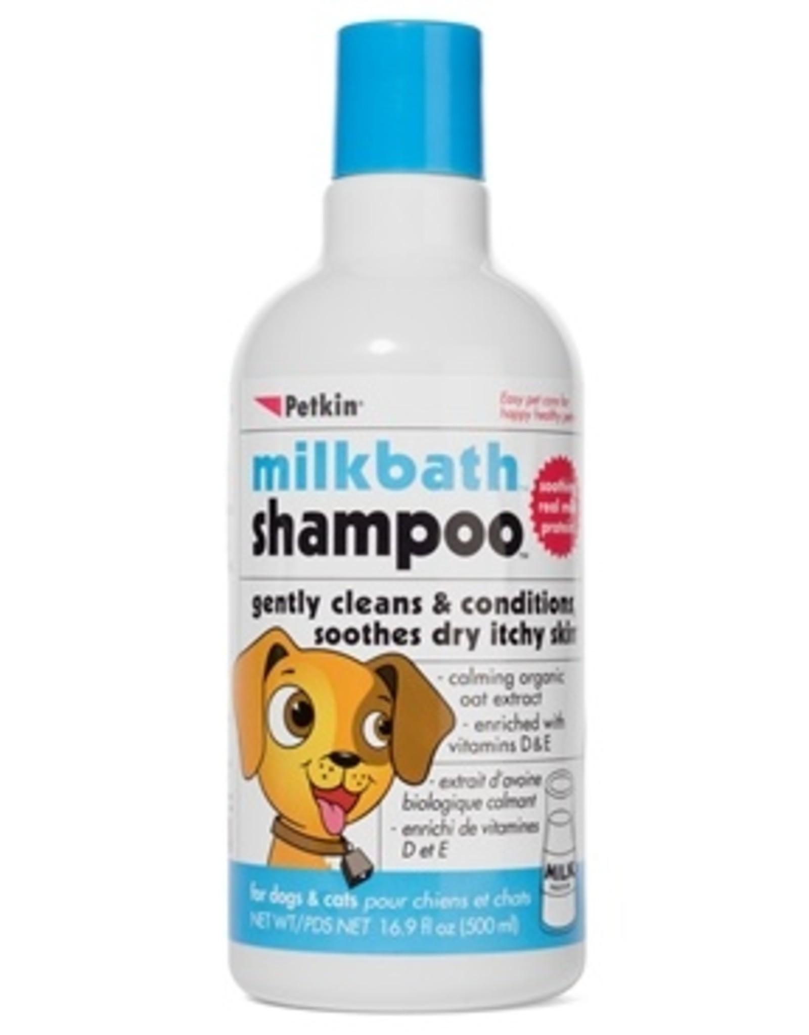 PetKin Petkin - Milkbath Shampoo