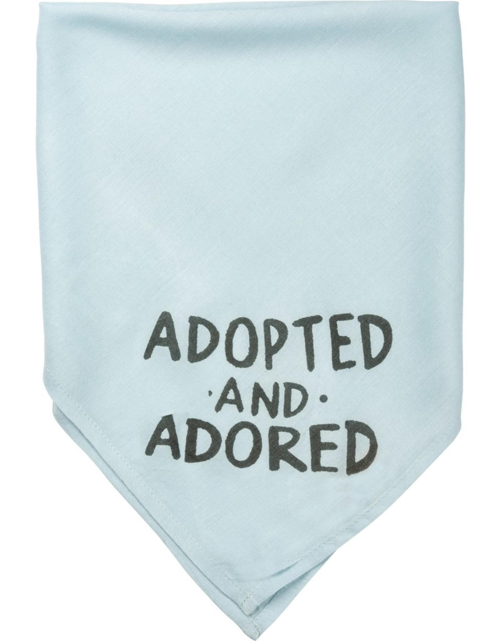 Primitives By Kathy Bandana Adopted S