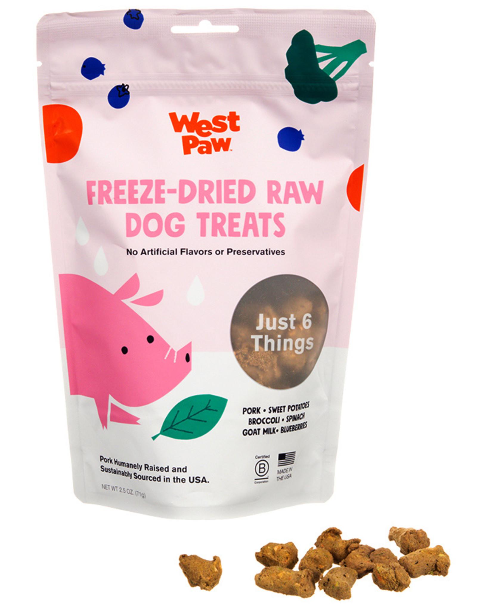 West Paw Pork Superfood Treat