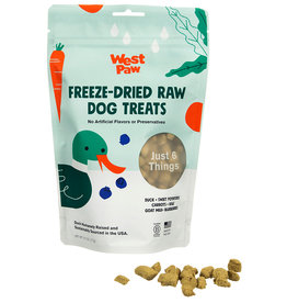 West Paw Duck with Superfood Treat