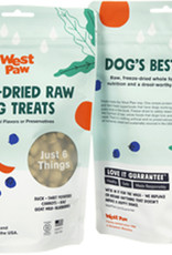West Paw Duck Superfood Treat