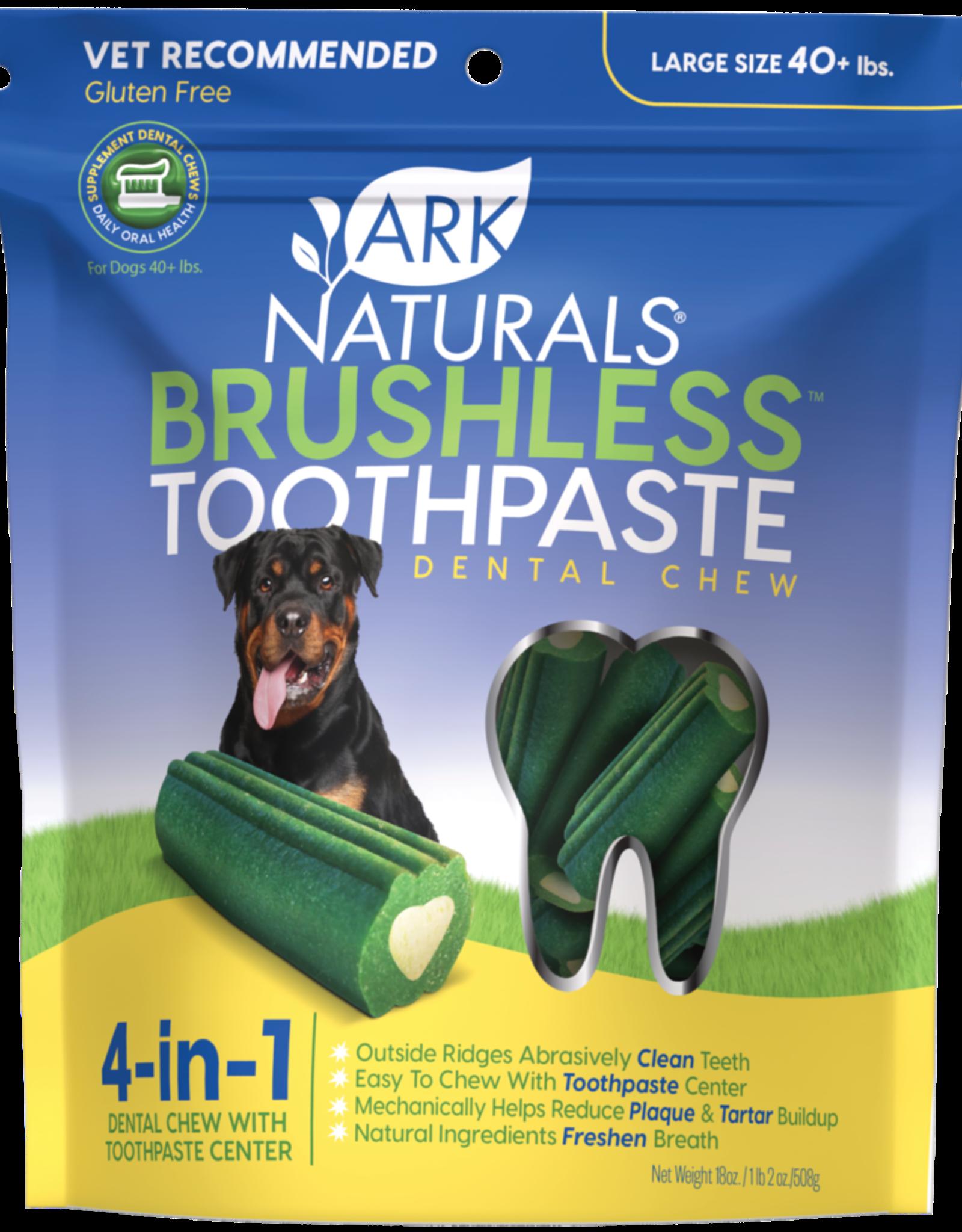 Ark Naturals Ark - Breathless Tthpaste Large