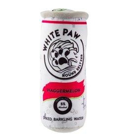 Haute Diggity Dog White Paw Waggermelon