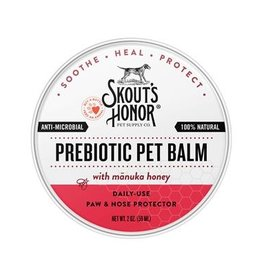 Skouts Honor Prebiotic Pet Balm
