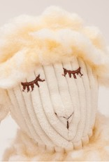 Huggle Hounds Fluffer-Knottie Louise Lamb