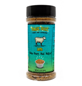 Wild Meadow Farms Magic Dust - Lamb 3.75oz