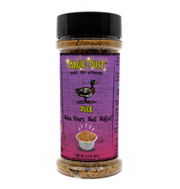 Wild Meadow Farms Magic Dust - Duck 3.75oz