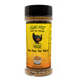 Wild Meadow Farms Magic Dust - Turkey 3.75oz