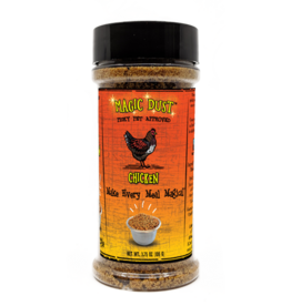 Wild Meadow Farms Magic Dust - Chicken 3.75oz