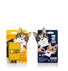 SUCK UK Cat Snap Cards
