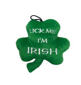 Lick Me I'm Irish