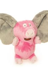 GoDog Silent Squeaks - Pig/Elephant