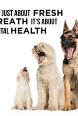 Natural Rapport Doggy Mouthwash 16oz
