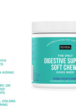 Natural Rapport Digestive Support Chews 120ct