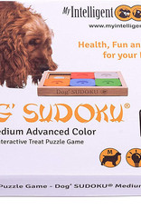 My Intelligent Pets Dog Sudoku Advanced