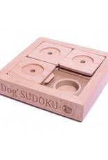 My Intelligent Pets Dog Sudoku Basic