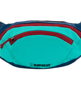 Ruffwear Home Trail Hip Pack - Aurora Teal