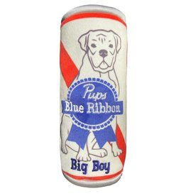 Huxley & Kent Pups Blue Ribbon Toy