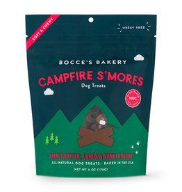 Bocce's Bakery Campfire S'mores 5oz