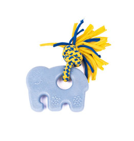 Zippy Paws Elephant Teether