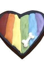 Bubba Rose Pride Cookie