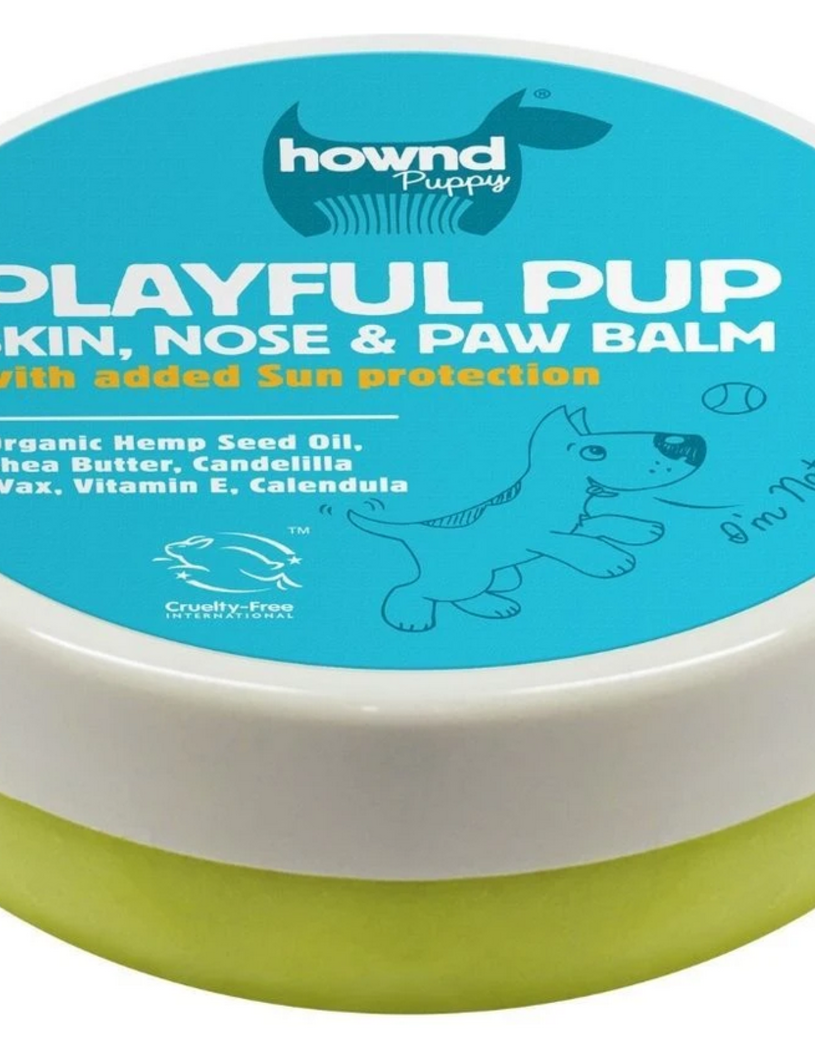 Hownd Playful Pup Sun Protection