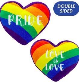 Huxley & Kent Pride Heart Toy