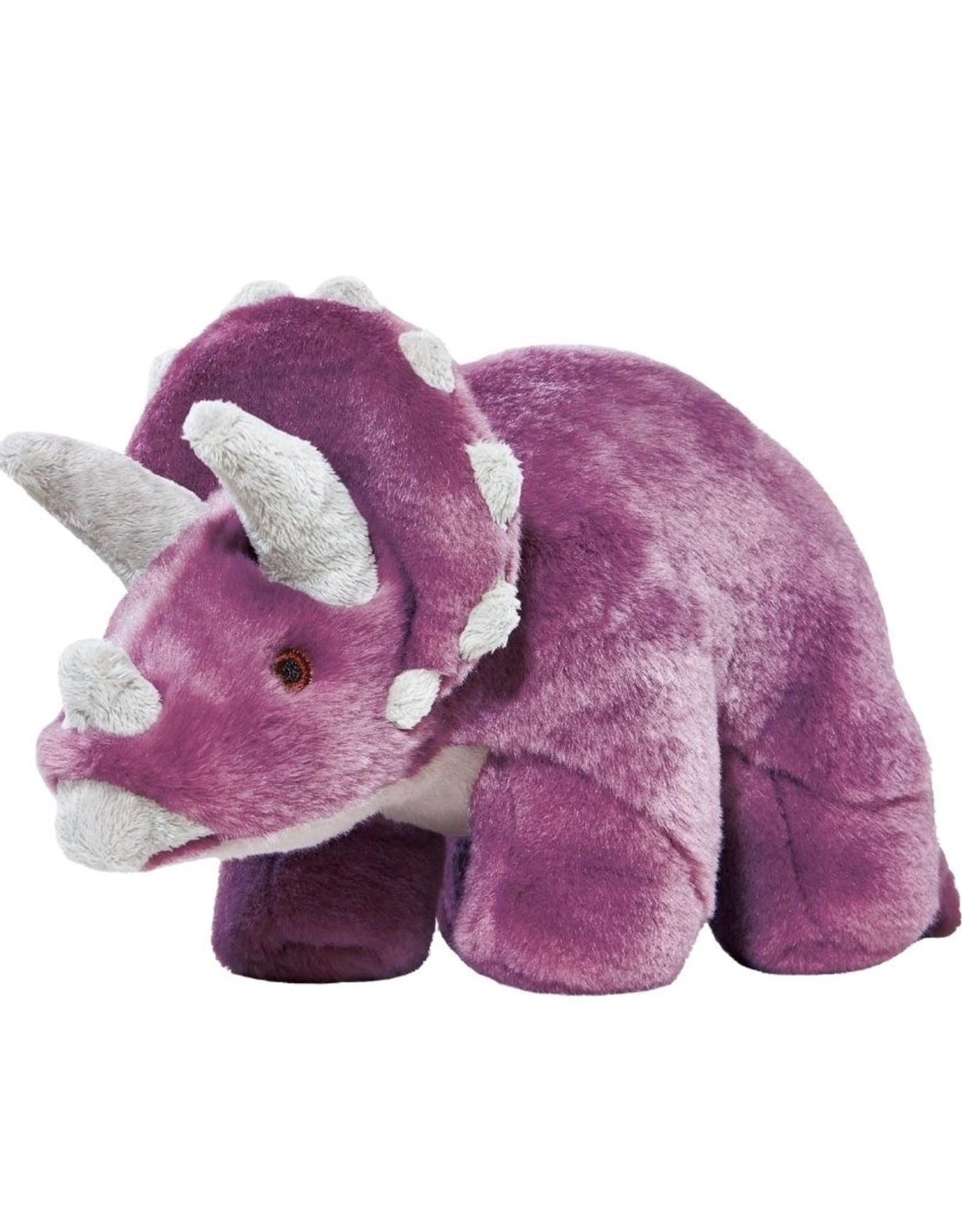 Fluff & Tuff Charlie Triceratops