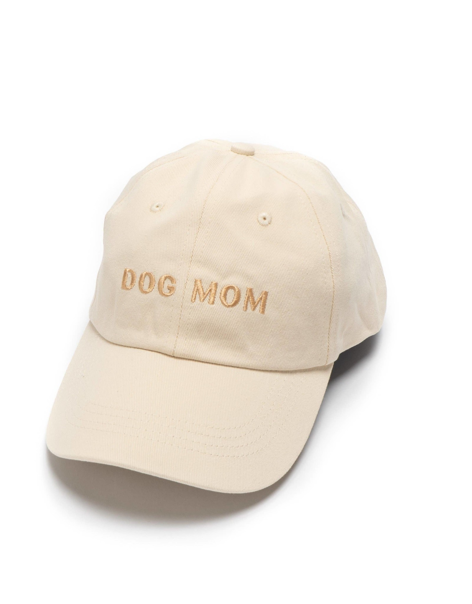 Lucy & Co. Dog Mom Hat