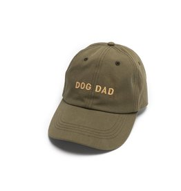 Lucy & Co. Dog Dad Hat