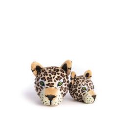 Fab Dog Leopard faball
