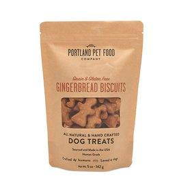 Portland Pet Food Company Gingerbread Dog Biscuits