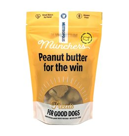 Great Pet Shop Peanut Butter Mutt Munchers Dog Treats