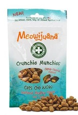 Meowijuana Meowijuana - Munchie Seafood Medley