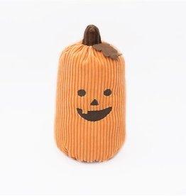 Zippy Paws Jumbo Pumpkin Orange by Zippy Paws