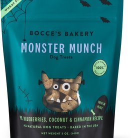 Bocce's Bakery Monster Munch