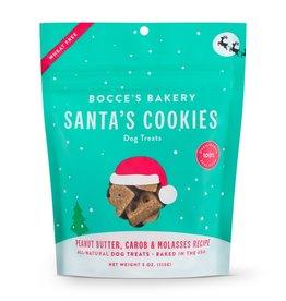 Bocce's Bakery Santa's Cookies