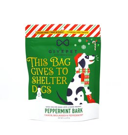 GivePet GivePet Peppermint Bark