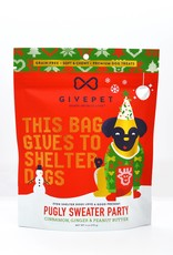 GivePet GivePet Pugly Sweater Party