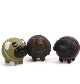 Huggle Hounds RuffTex Small Mutt Ball