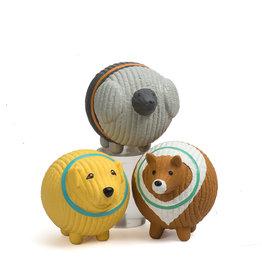 Huggle Hounds RuffTex Large Mutt Ball