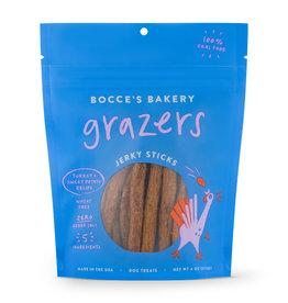 Bocce's Bakery Grazers - Turkey & Sweet Potato
