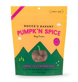 Bocce's Bakery Pumpk'n Spice 5oz