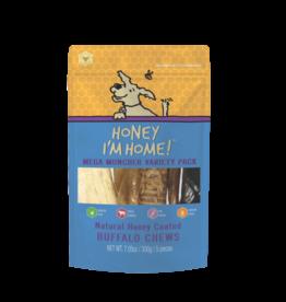 Honey I'm Home Honey I'm Home - Mega Muncher Pack