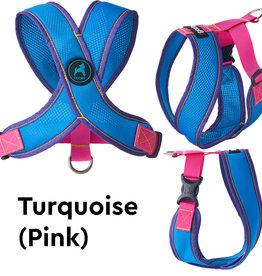 Gooby Pink Comfort-X Harness