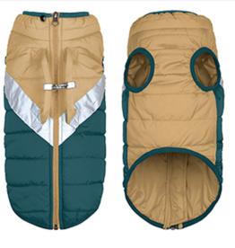 Gooby Sand Mountaineer Jacket