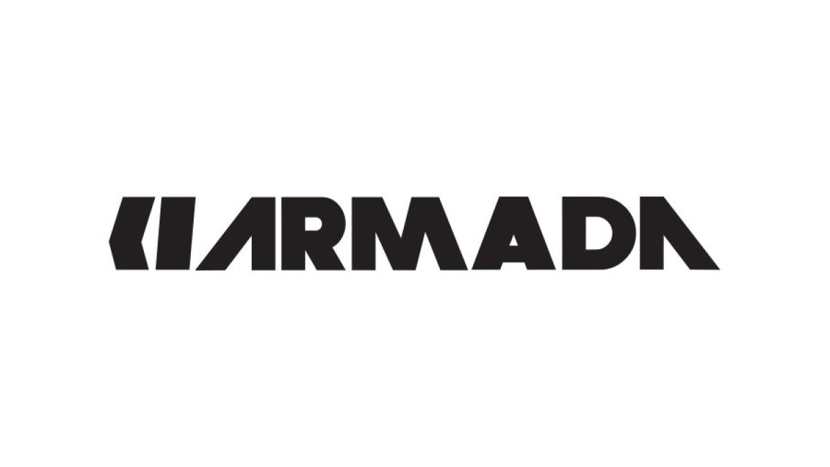 Armada 2020 logo