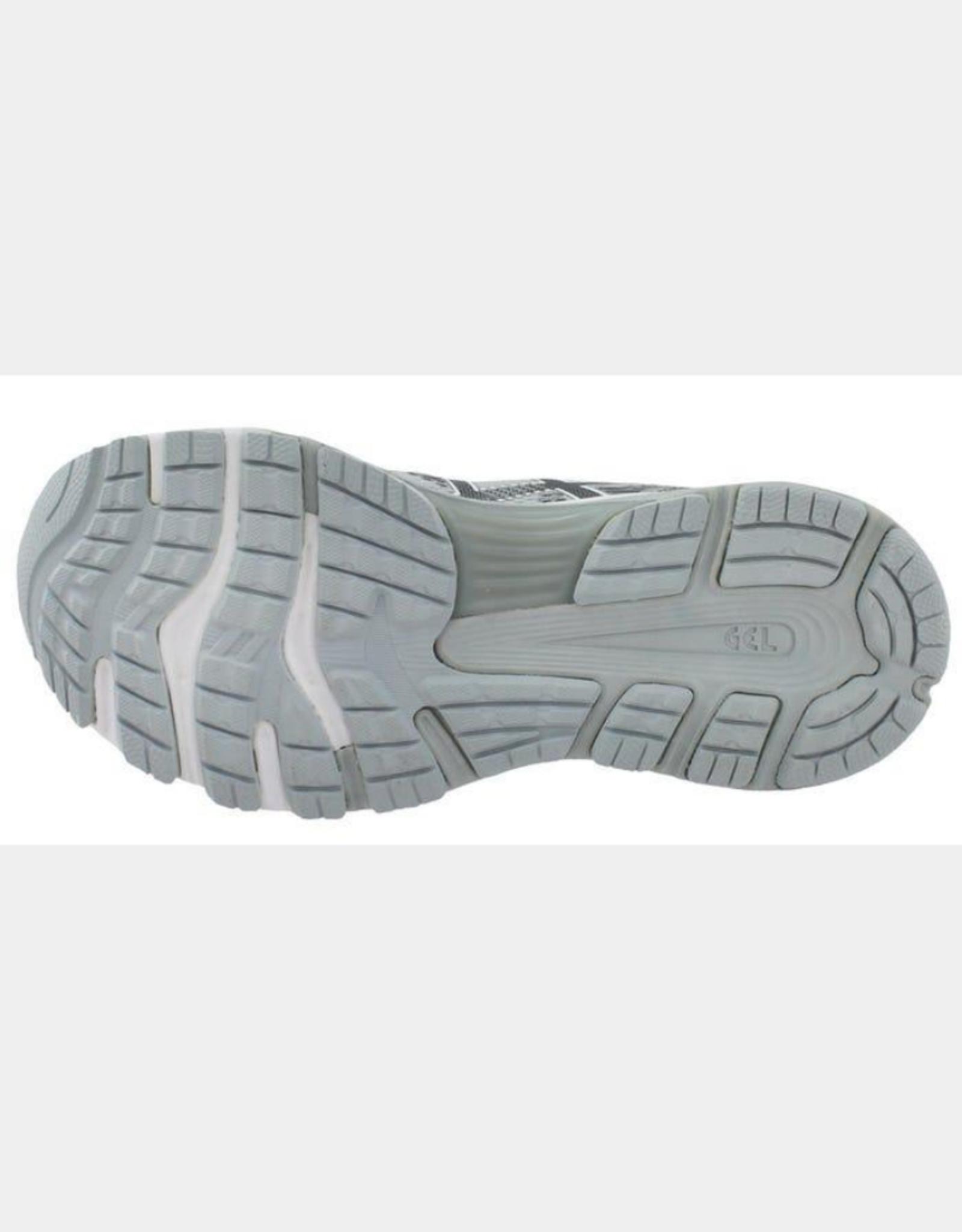 ASICS GEL-Nimbus 21  Mid Grey/Silver