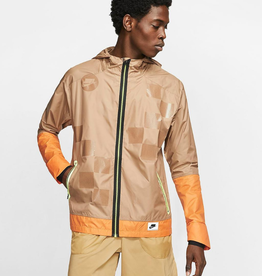 NIKE MEN NIKE WILD RUN SHIELD JACKET FL